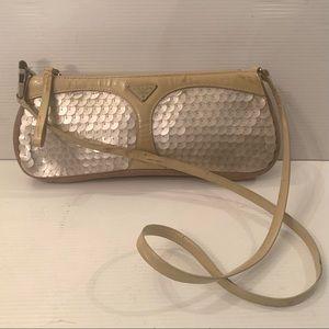 4/$40 - PRADA Beaded Purse/Wristlet